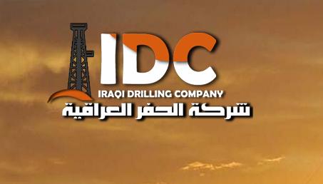 Iraqi-Drilling-Company