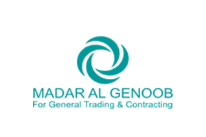 Madar AL Genoob